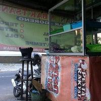 Photo taken at Lesehan mbak tsani by Yoka A. on 6/12/2012