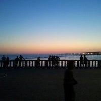 Photo taken at Ostia by Ursache I. on 7/12/2012