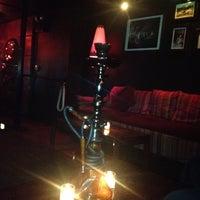Photo taken at Katra Lounge by David G. on 5/25/2012