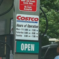 Photo taken at Costco Gasoline by Shannon F. on 5/15/2012