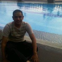 Photo taken at Swimming Pool by Muhammad D. on 1/29/2012