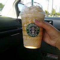 Photo taken at Starbucks by Sevi 💖🍭 L. on 5/16/2012
