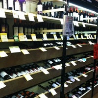 Photo taken at Total Wine & More by Rachael L. on 4/25/2012