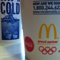 Photo taken at McDonald's by Caritto N. on 7/31/2011