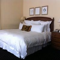 Photo taken at Hotel Sorrento by Jason K. on 8/14/2011