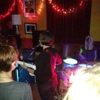 Photo taken at Low Key Arts by Chris H. on 11/27/2011
