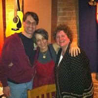 Photo taken at Skappo Wine Bar by Tina V. on 1/21/2012