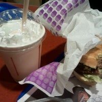 Photo taken at Jack in the Box by Bart J. on 9/21/2011