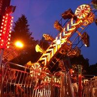 Photo taken at Fair Haven Fireman's Fair by Noel W. on 9/3/2011