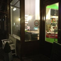Photo taken at Green & Fresh Mitte by Sonya on 7/28/2012