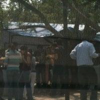 Photo taken at Los Milanesos by Yiadiz J. on 5/14/2012