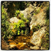 Photo taken at Temescal Canyon by Greg B. on 5/31/2012