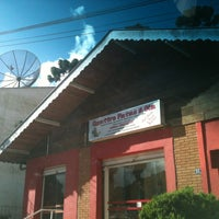 Photo taken at Quattro Patas E Cia by @ M. on 4/18/2012