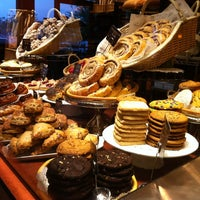 Photo taken at Panera Bread by Brad K. on 4/9/2012