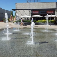 Photo taken at Vicolungo The Style Outlets by Andrea B. on 8/26/2012