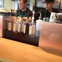 Photo taken at Starbucks by Rebecca R. on 8/3/2012