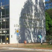 Photo taken at Ministério da Ciência, Tecnologia e Inovação by ✨🌟Fabian J. on 6/10/2012