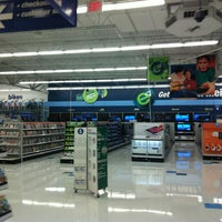 Photo taken at Meijer by Justin Z. on 7/10/2012