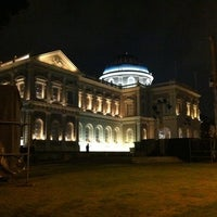 Photo taken at National Museum of Singapore by Absolute P. on 8/27/2011