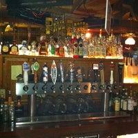 Photo taken at Paul & Eddie's Monta Vista Inn by Ryan H. on 11/7/2011