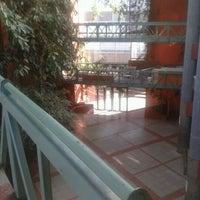Photo taken at UTEM by Alejandra E. on 6/2/2012