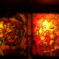 Photo taken at bOb Bar by Wendy O. on 9/5/2012