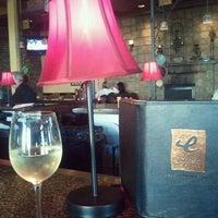 Photo taken at Enjoy! Restaurant by Troy M. on 5/9/2012