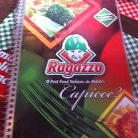 Photo taken at Ragazzo by Daniel M. on 4/30/2011