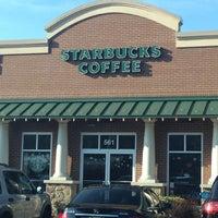 Photo taken at Starbucks by Joe M. on 1/5/2012