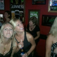 Photo taken at The Durty Leprechaun by Libby M. on 8/28/2011