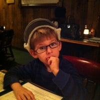 Photo taken at Huddy's Inn by Diana C. on 12/29/2011