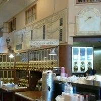 Photo taken at Coffee Roastery by Julian K. on 12/31/2011