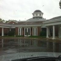 Photo taken at The Oak Hill School by Patrick B. on 6/26/2011