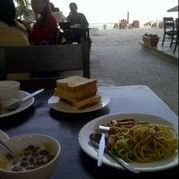 Photo taken at Meritus Pelangi Beach Resort & Spa by Spark P. on 1/23/2012