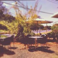 Photo taken at Marietta Café by Sílvio G. on 9/7/2012