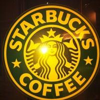 Photo taken at Starbucks by nakata W. on 10/24/2011