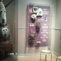 Photo taken at Museum Of Natural And Cultural History by Laura S. on 11/13/2011