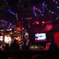 Photo taken at Pieces Bar by David F. on 12/27/2010