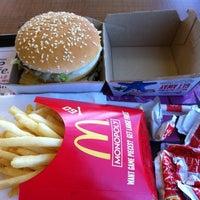 Photo taken at McDonald's by T-Bone C. on 10/5/2011