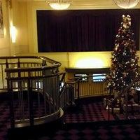 Photo taken at SouthSide Works Cinema by Brandon M. on 11/14/2011