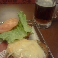 Photo taken at Smashburger by Kevin B. on 11/22/2011