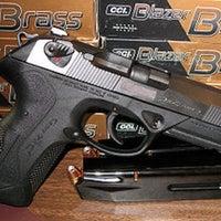Photo taken at Fine Firearms by Starscream on 3/17/2012