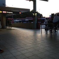 Photo taken at Hougang Central Bus Interchange by jessck m. on 7/3/2012
