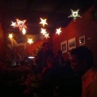 Photo taken at Fly Bar by Caroline C. on 4/17/2011