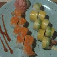 Photo taken at Bonsai Sushi II by Stan on 10/8/2011