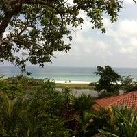 Photo taken at Laguna Vista Villas by Milie on 4/28/2011