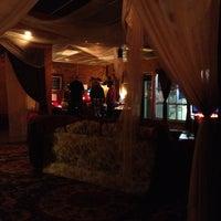 Photo taken at Cloud 9 Hookah Lounge by Heidi H. on 6/9/2012