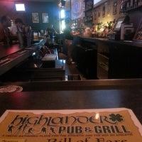 Photo taken at The Highlander Pub & Grille by Lauren P. on 9/8/2012