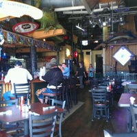 Photo taken at Green Iguana Bar & Grill by Eddie B. on 11/20/2011