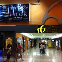 Photo taken at Golden Screen Cinemas (GSC) by LaVender 私. on 5/1/2011